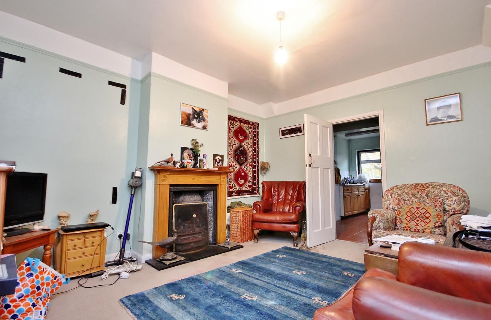 2 bed house for sale in Hesperus Crescent  - Property Image 3