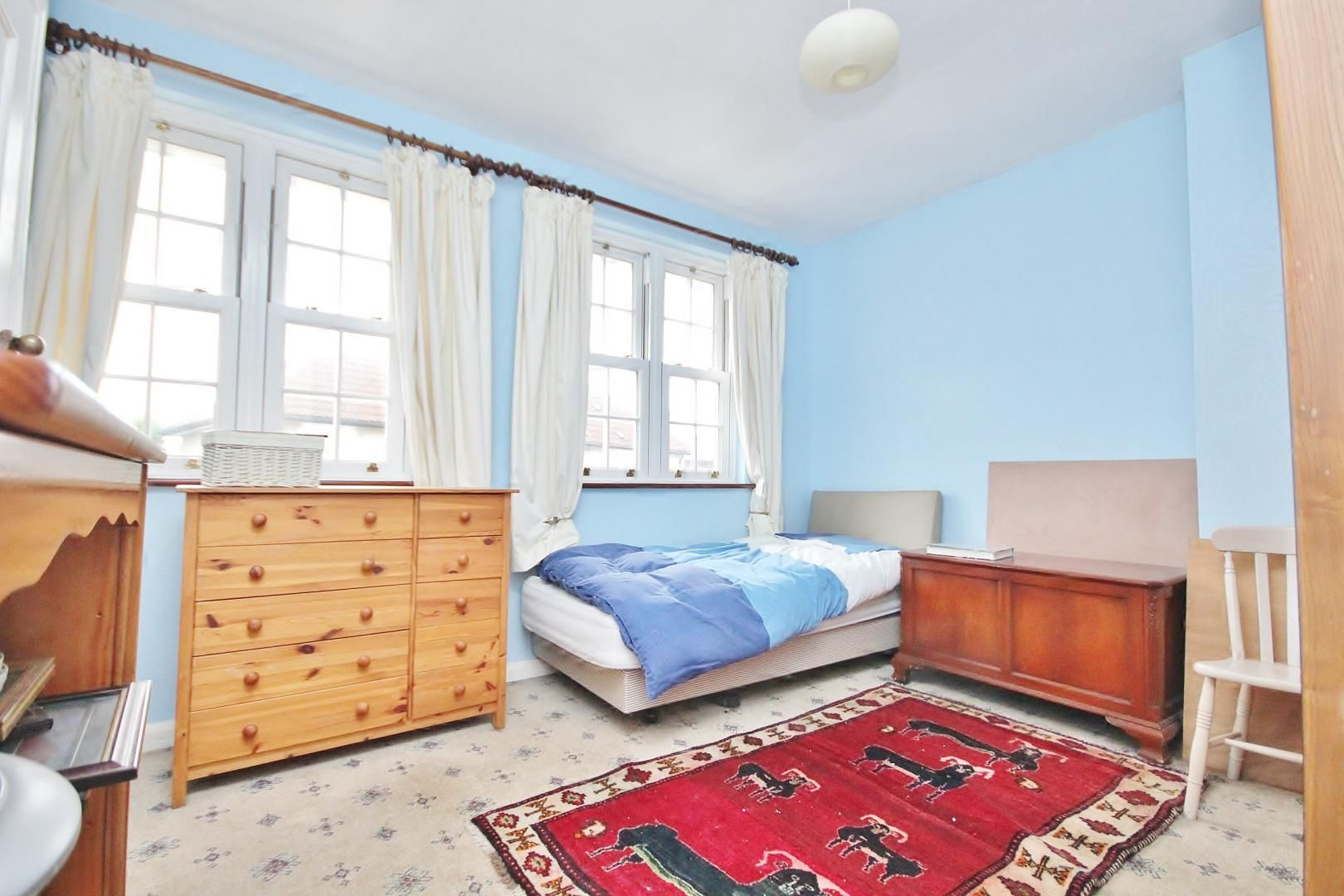 2 bed house for sale in Hesperus Crescent  - Property Image 5