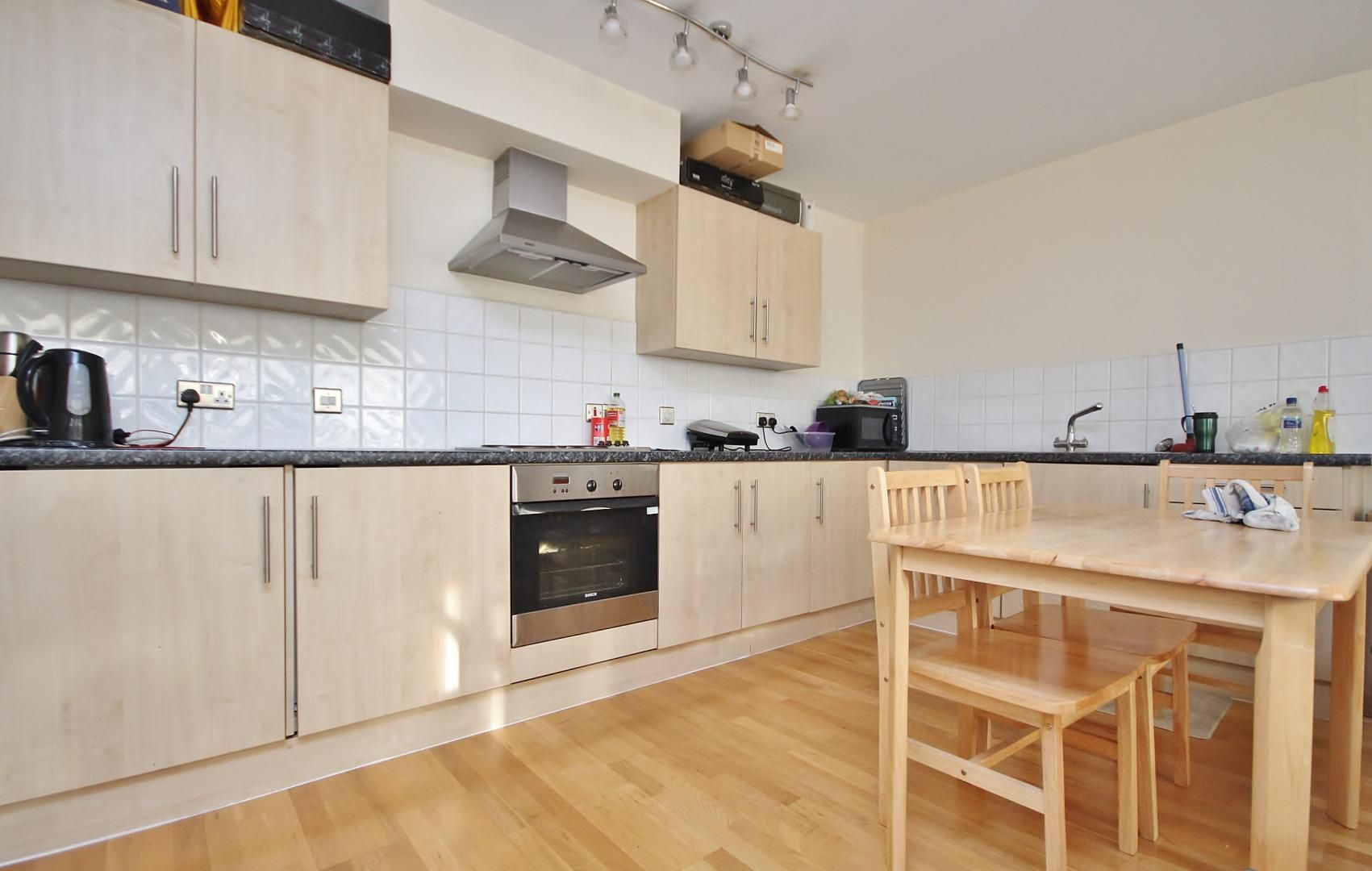 1 bed flat to rent in The Vista Building, SE18