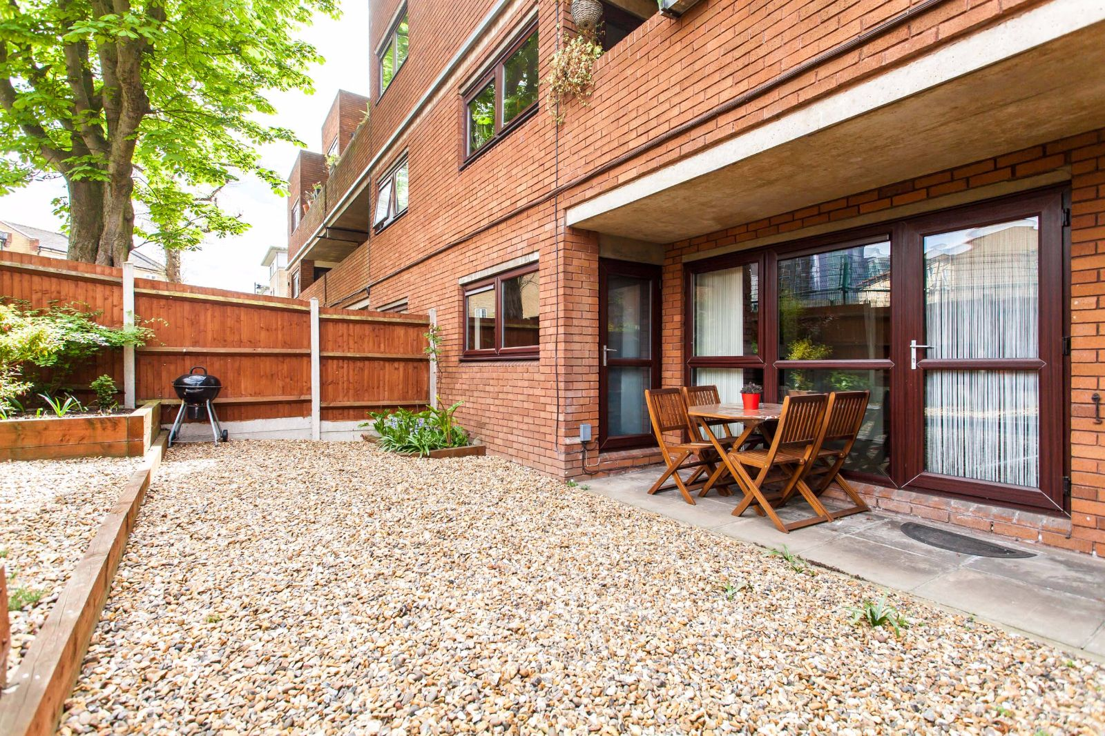 1 bed flat to rent in Sturmer Way  - Property Image 2