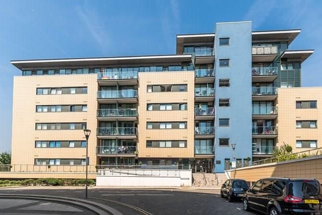 1 bed flat for sale in Fathom Court  - Property Image 6