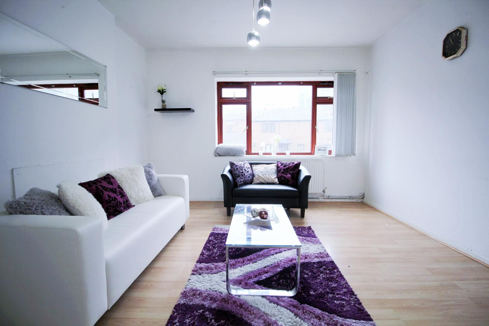 2 bed flat to rent in Wentworth Dwellings  - Property Image 1