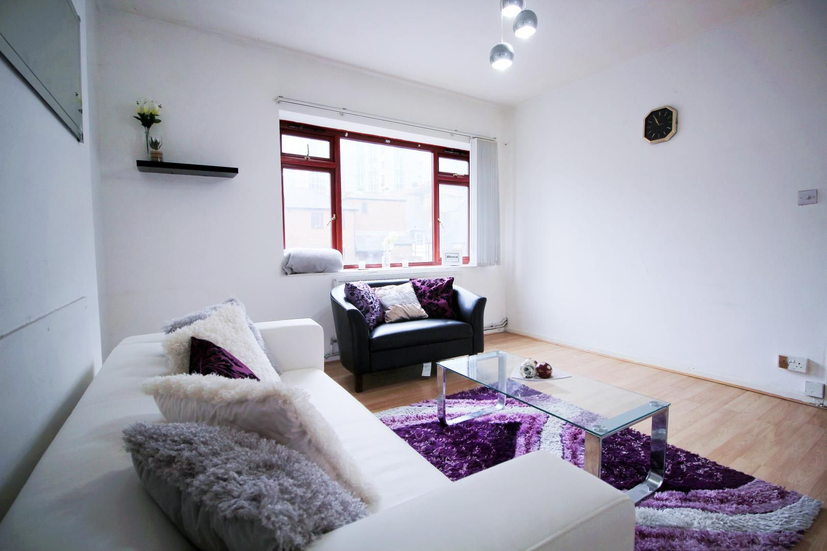 2 bed flat to rent in Wentworth Dwellings  - Property Image 3