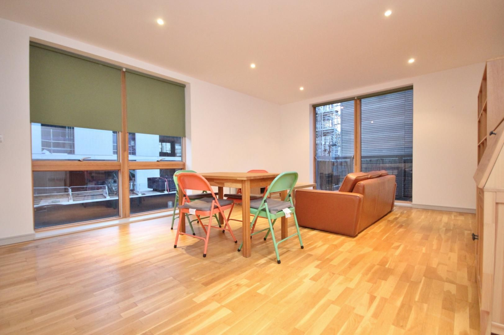 1 bed flat to rent in 41 Provost Street, N1