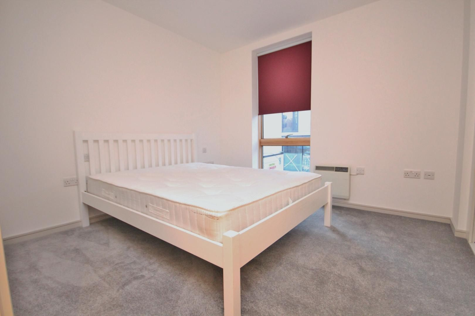 1 bed flat to rent in 41 Provost Street  - Property Image 2