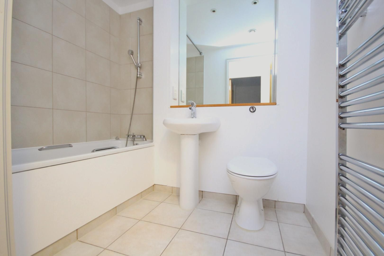 1 bed flat to rent in 41 Provost Street  - Property Image 6