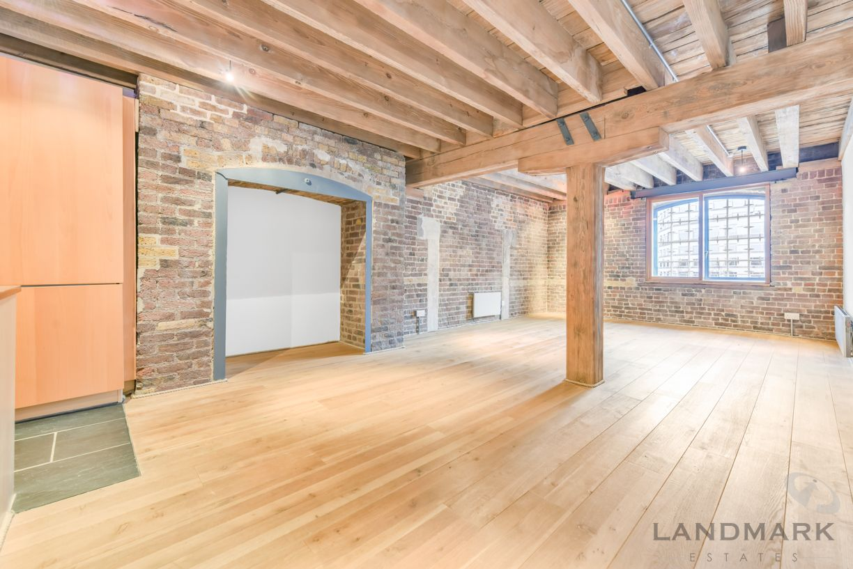 1 bed flat for sale in Port East Apartments - Property Image 1