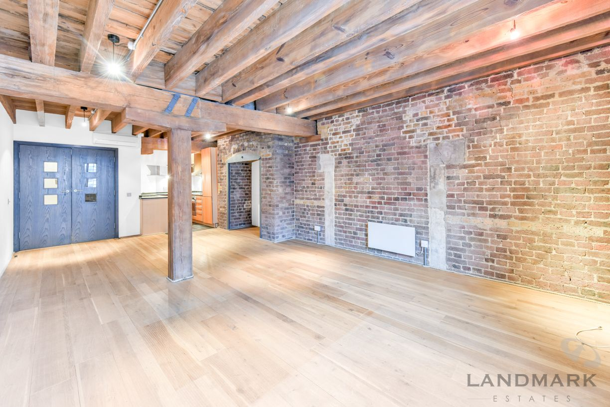 1 bed flat for sale in Port East Apartments  - Property Image 3