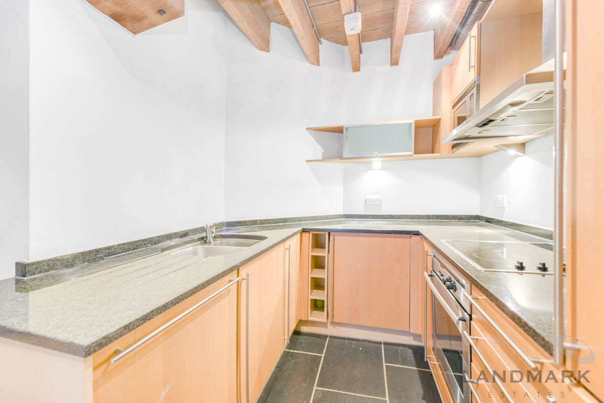 1 bed flat for sale in Port East Apartments  - Property Image 4