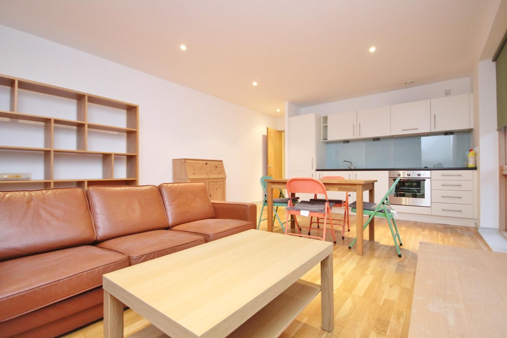 1 bed flat to rent in Provost Street  - Property Image 4