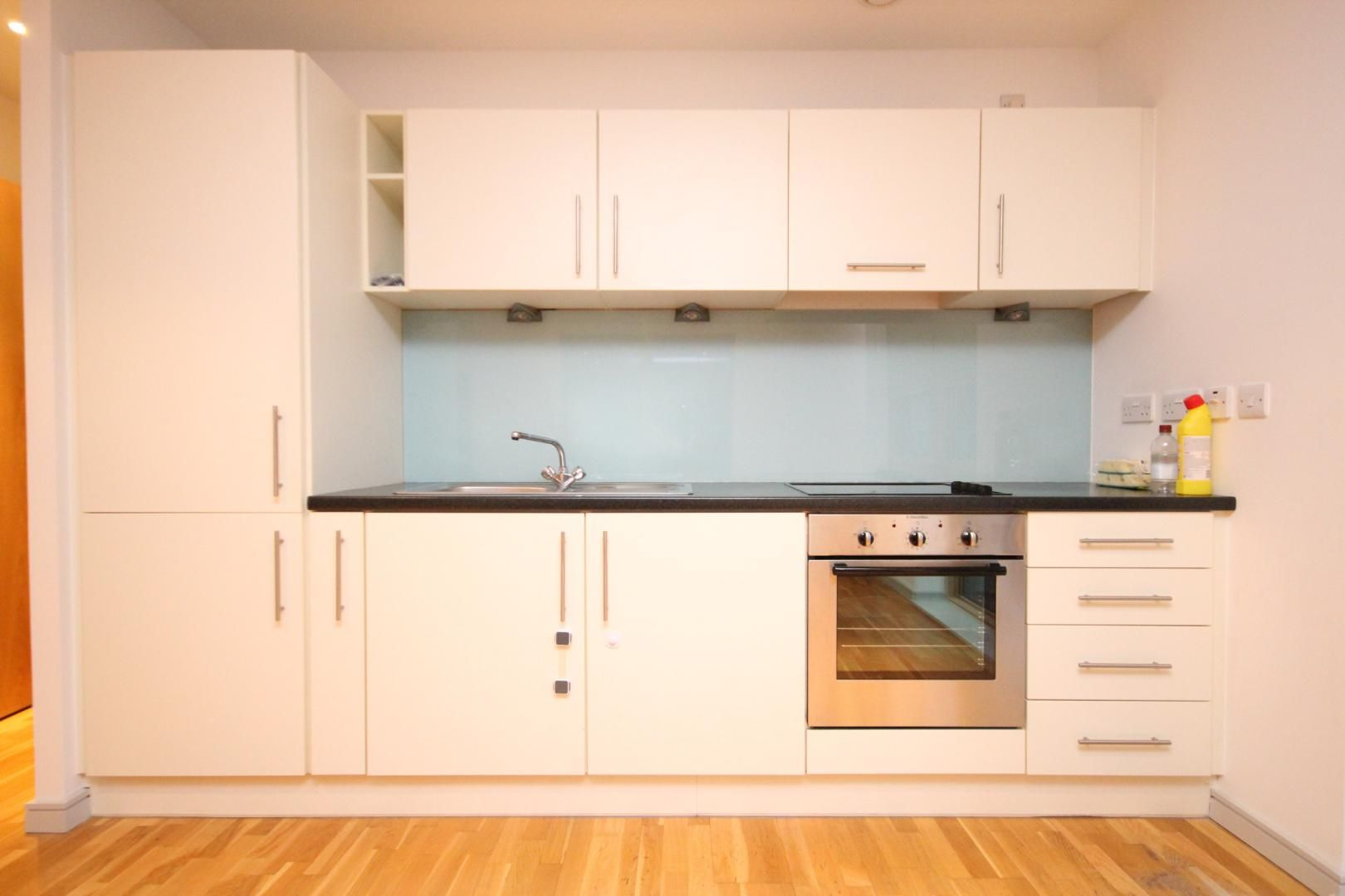 1 bed flat to rent in Provost Street  - Property Image 5