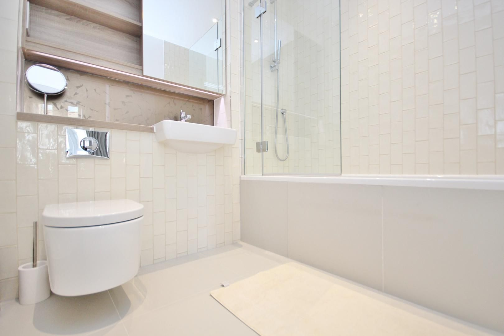 2 bed flat to rent in Ottley Drive  - Property Image 5