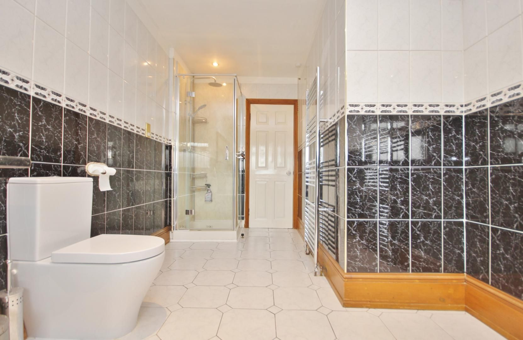 3 bed house to rent in Nelson Road  - Property Image 14