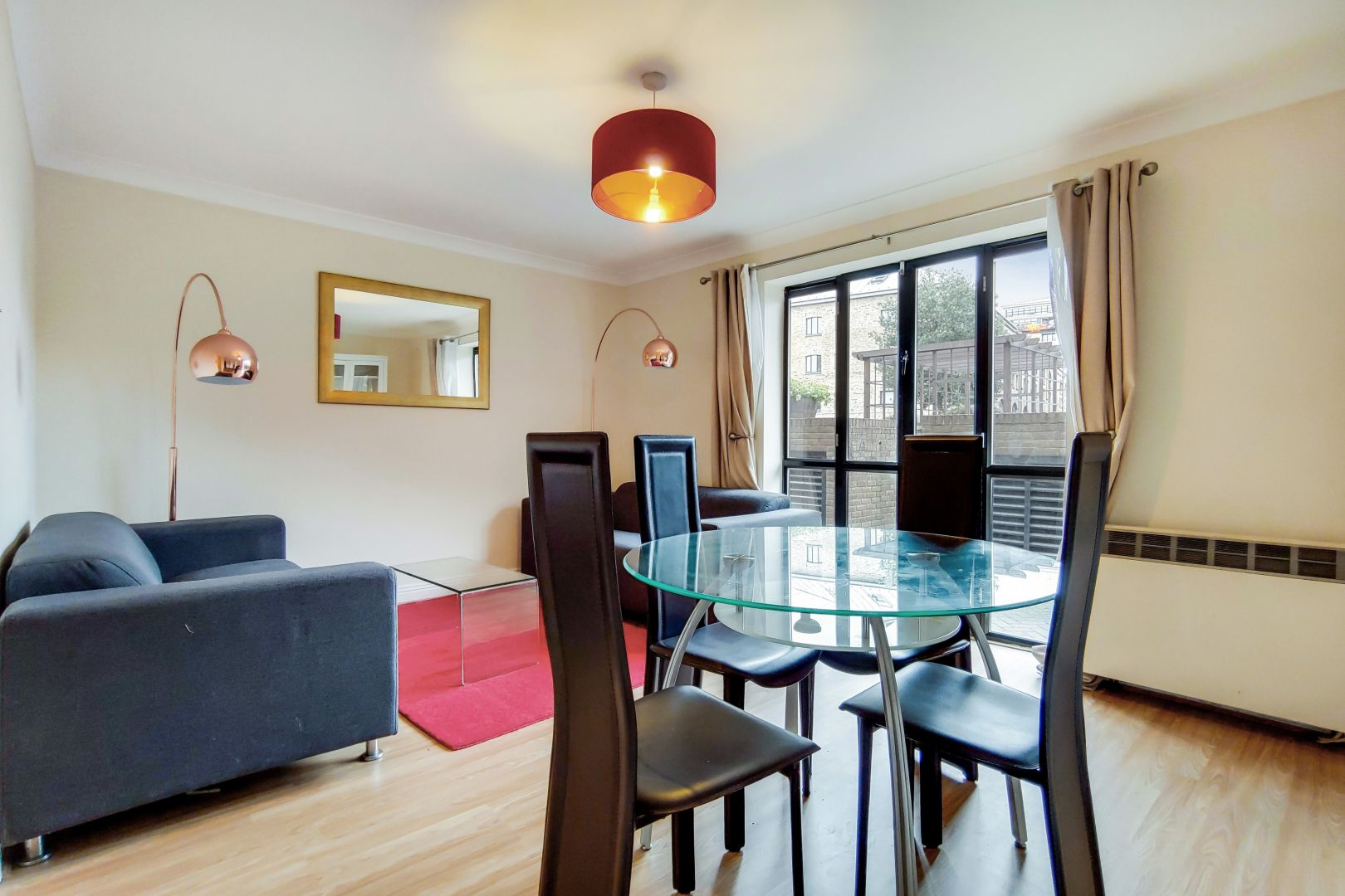 2 bed flat for sale in Brunel House, E14