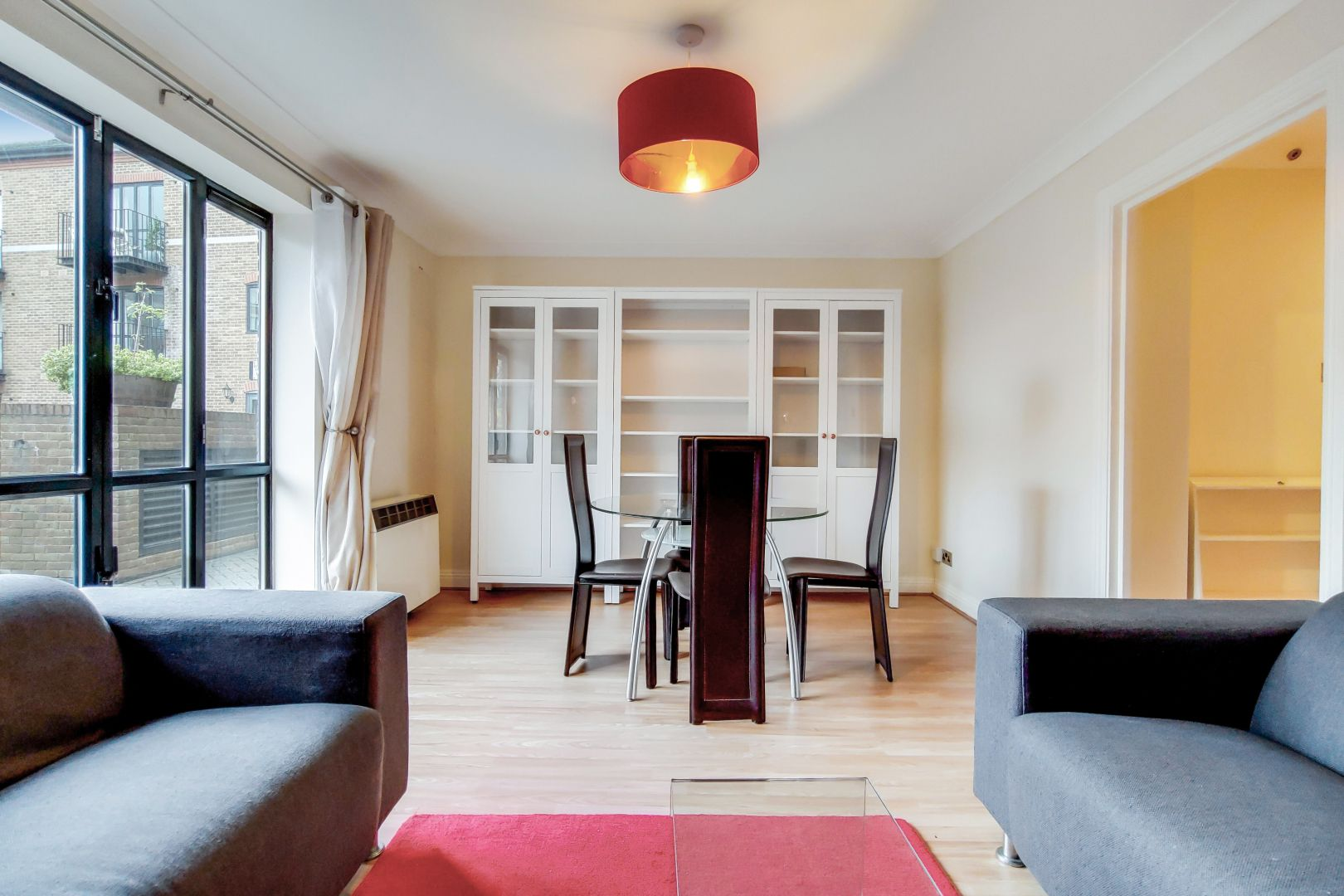 2 bed flat for sale in Brunel House  - Property Image 3