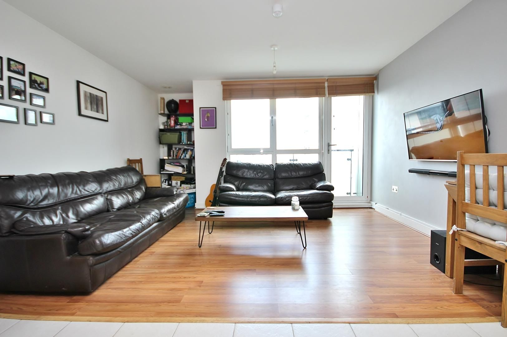 1 bed flat to rent in Apollo Court, E15