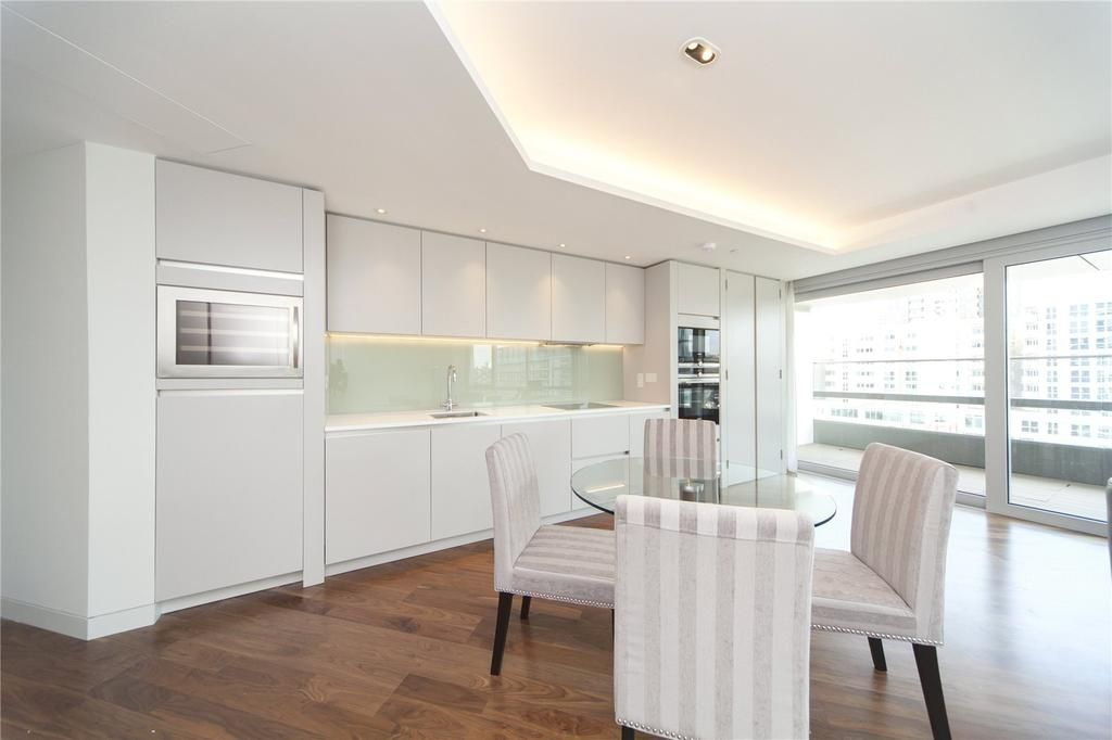 2 bed flat to rent in Canaletto Tower  - Property Image 3