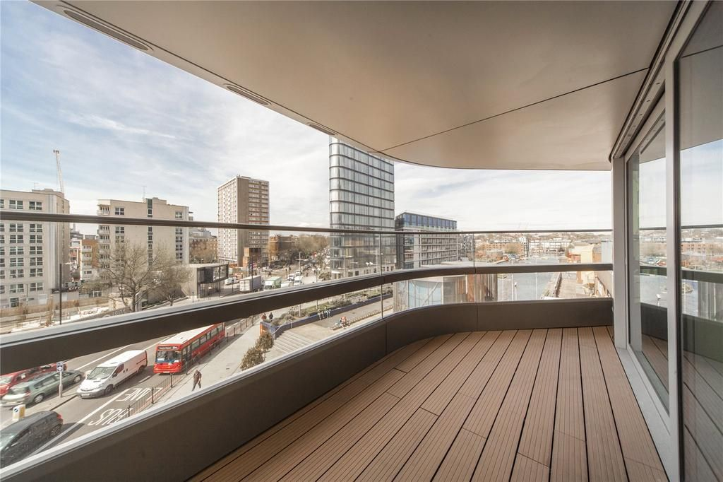 2 bed flat to rent in Canaletto Tower  - Property Image 6