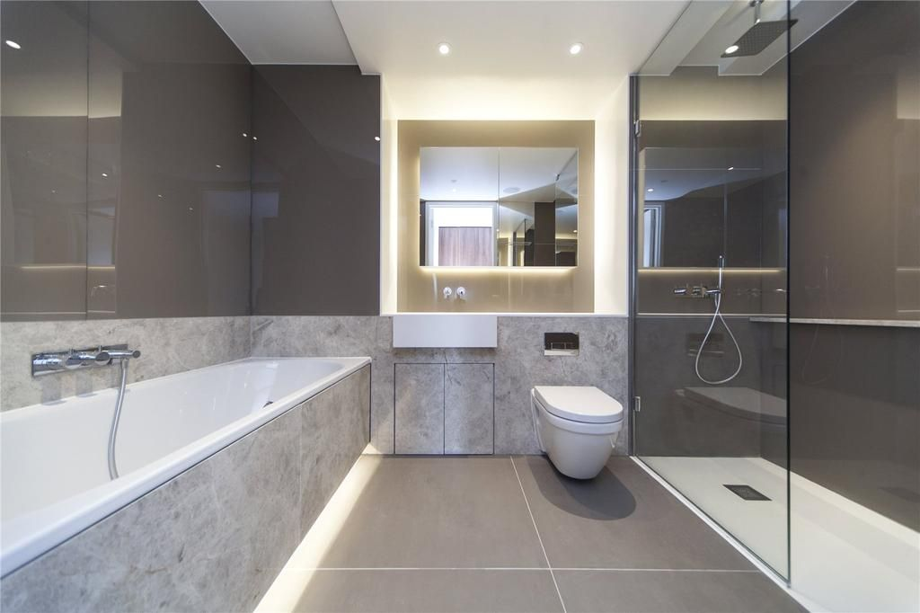 2 bed flat to rent in Canaletto Tower  - Property Image 7