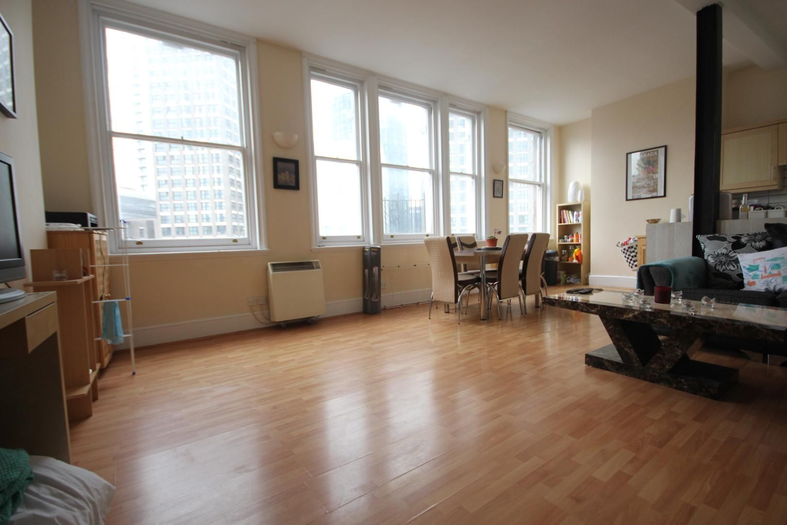 2 bed flat to rent in Whitechapel High Street  - Property Image 10