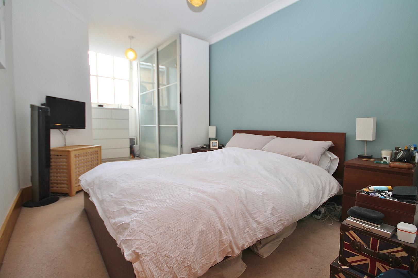 1 bed flat to rent in Plate House  - Property Image 4