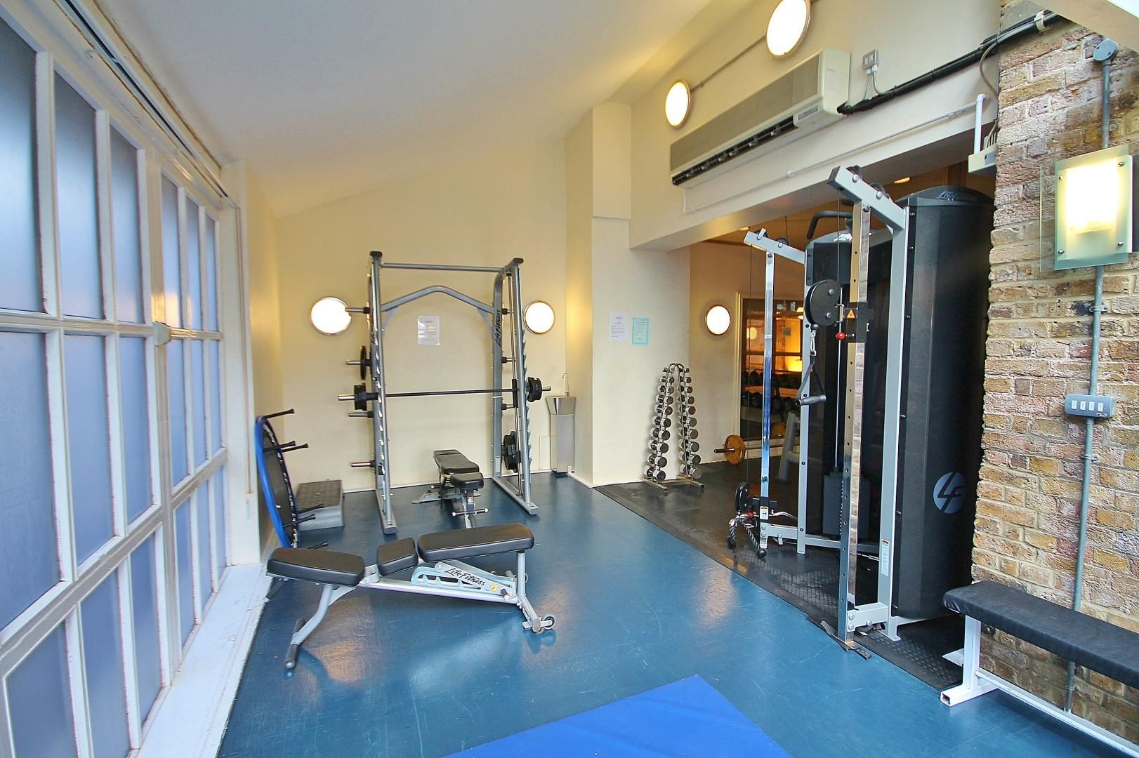 1 bed flat to rent in Plate House  - Property Image 6