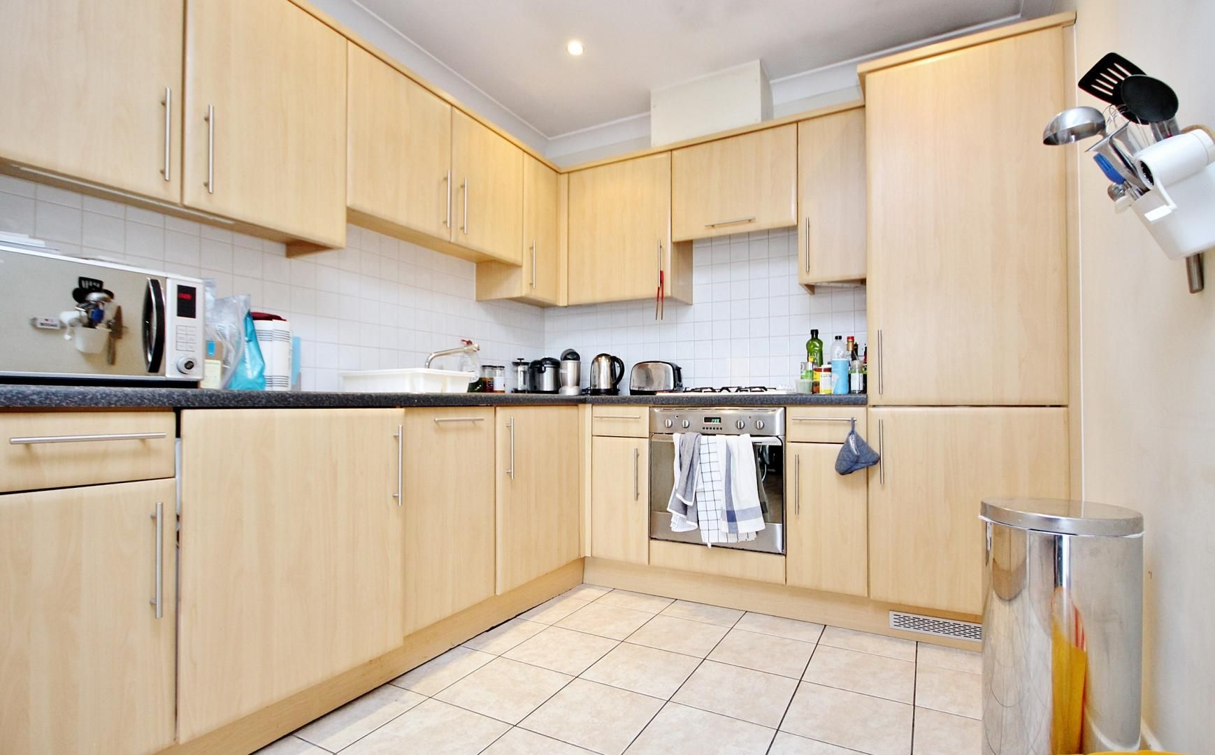 1 bed flat to rent in Deen Court  - Property Image 3