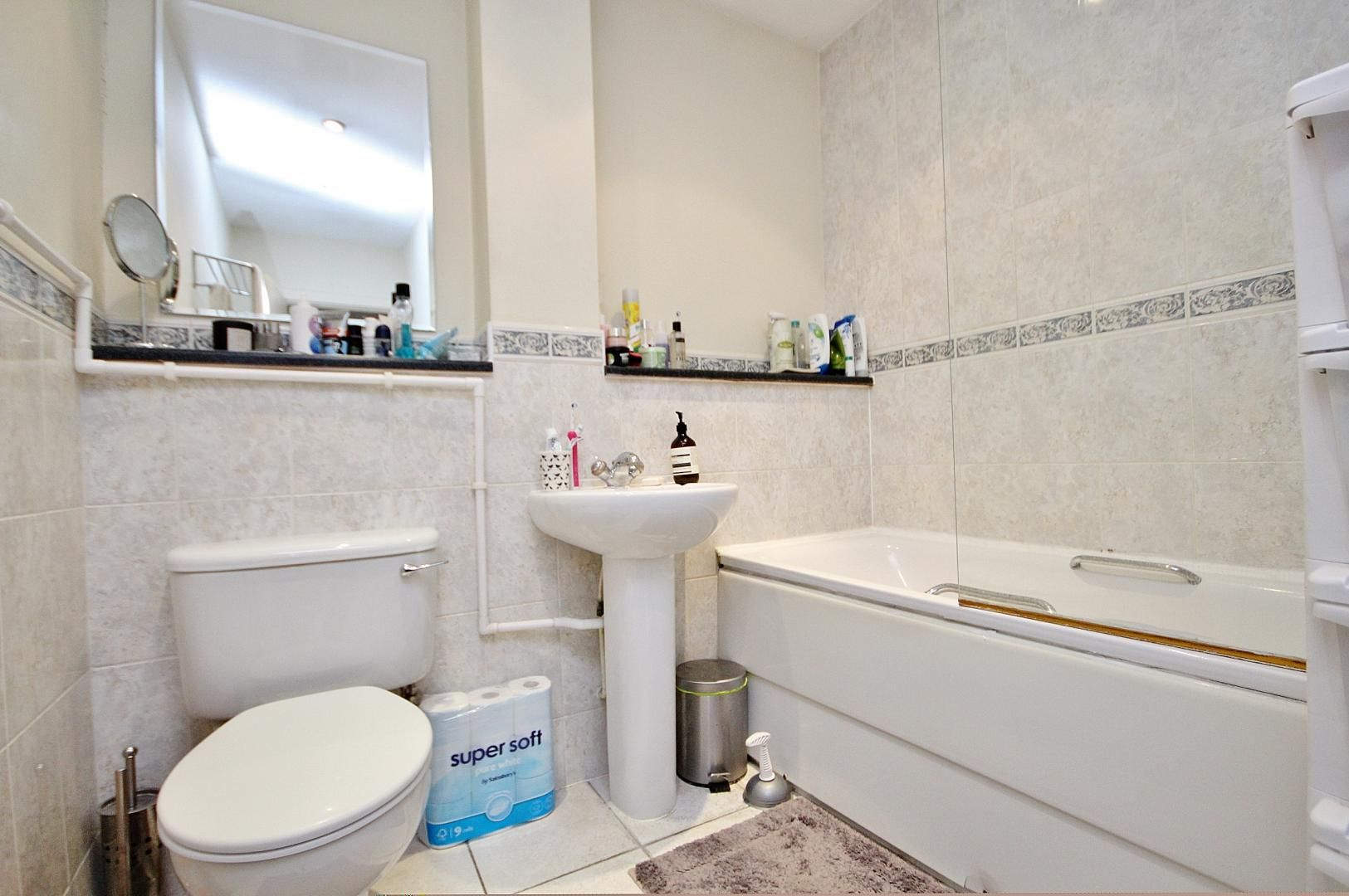 1 bed flat to rent in Deen Court  - Property Image 5