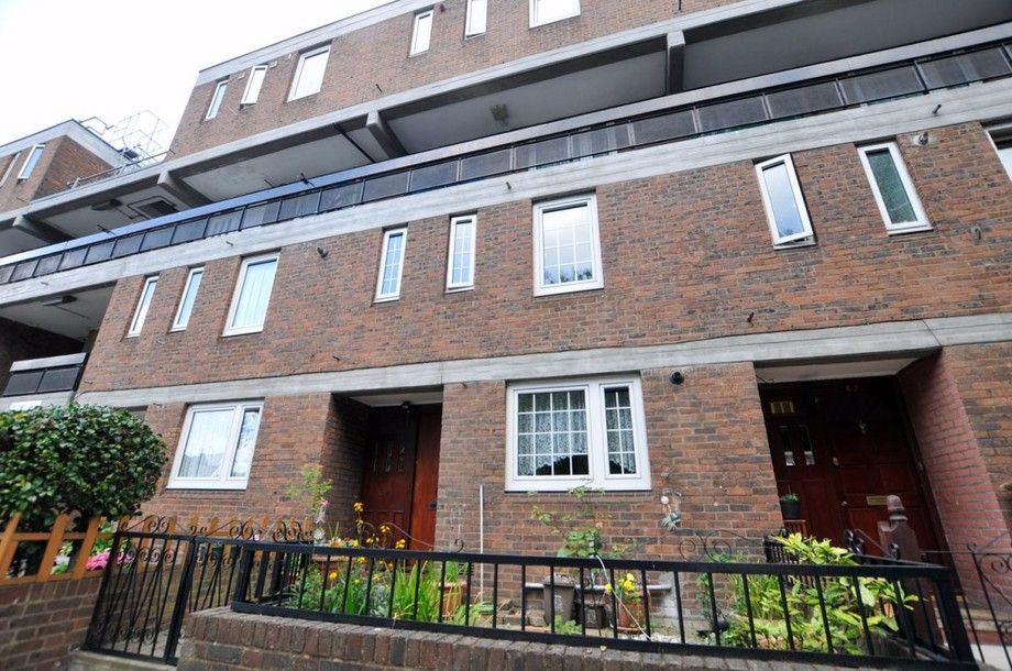 3 bed flat to rent in Bird In Bush Road  - Property Image 10