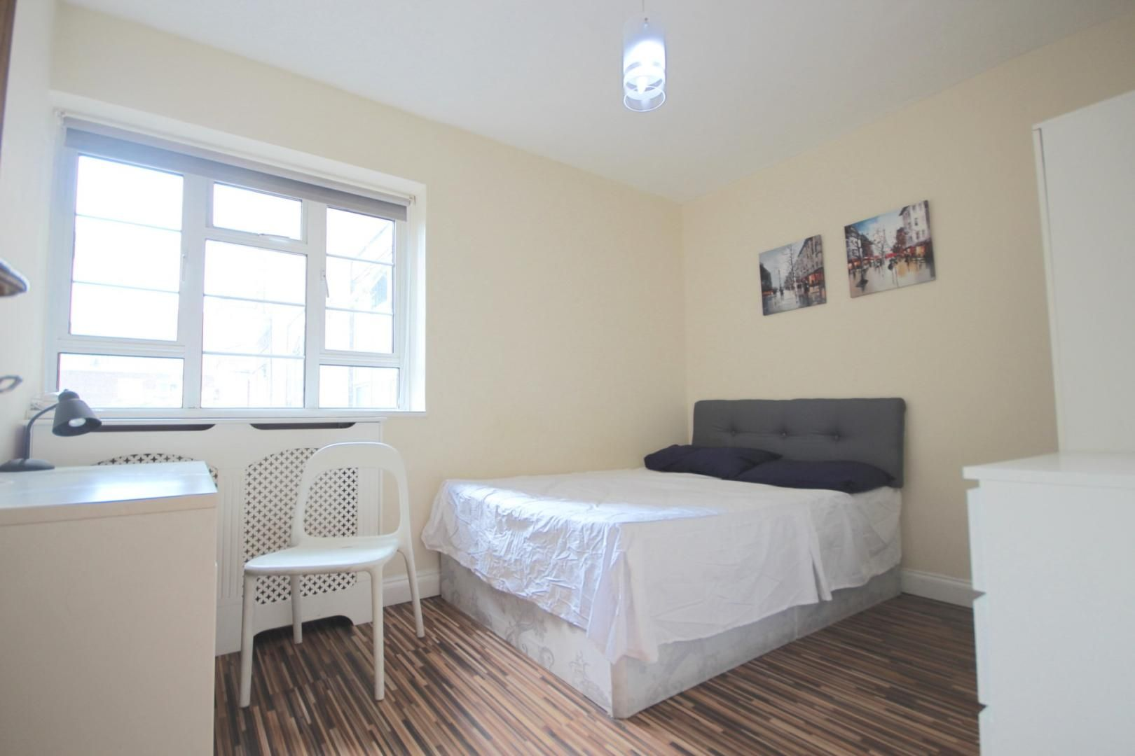 4 bed flat to rent in Church Street Estate  - Property Image 6