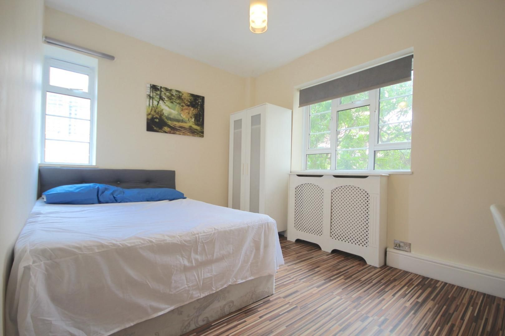 4 bed flat to rent in Church Street Estate  - Property Image 7