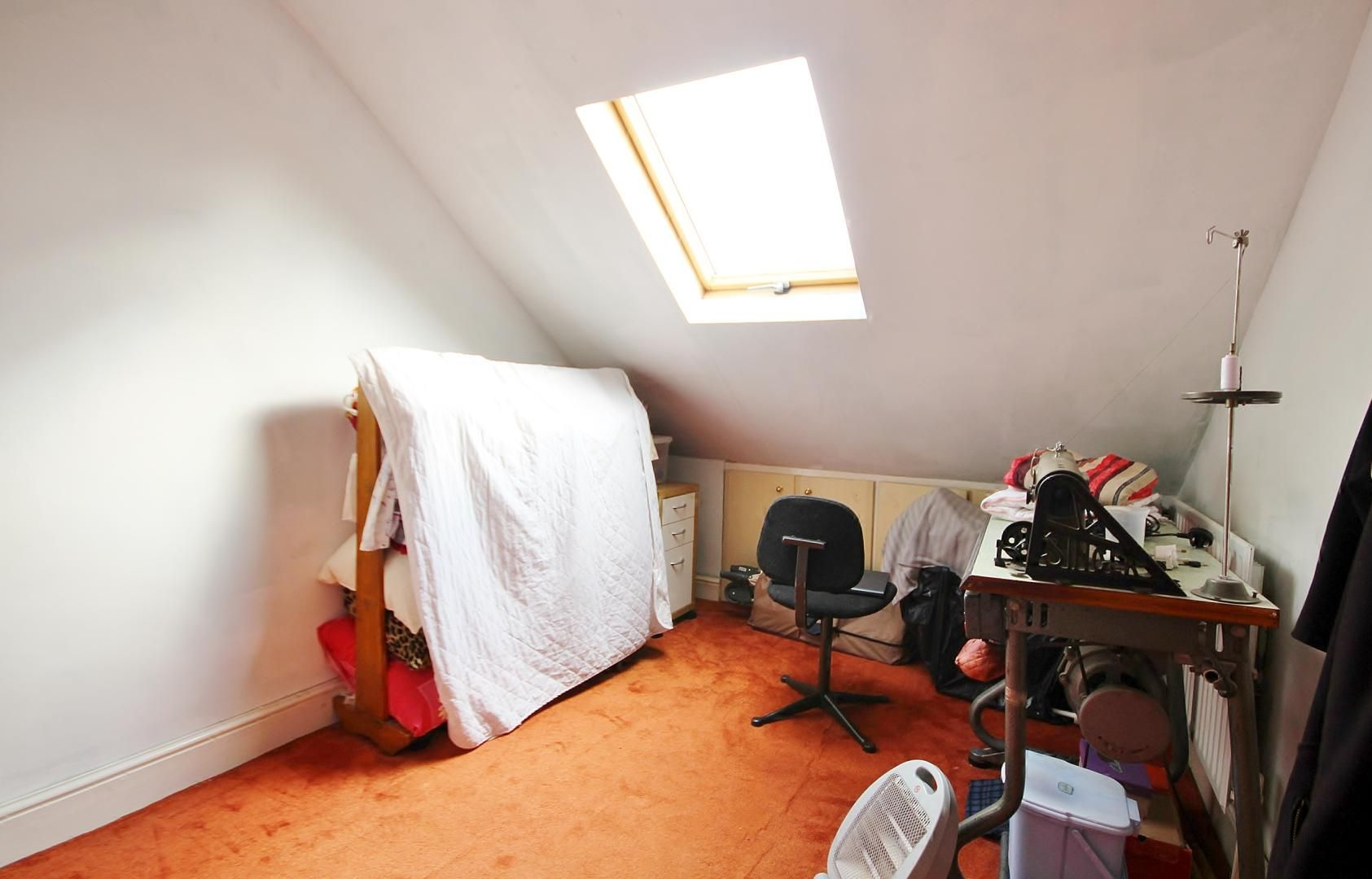 3 bed flat to rent in Forest Road  - Property Image 3