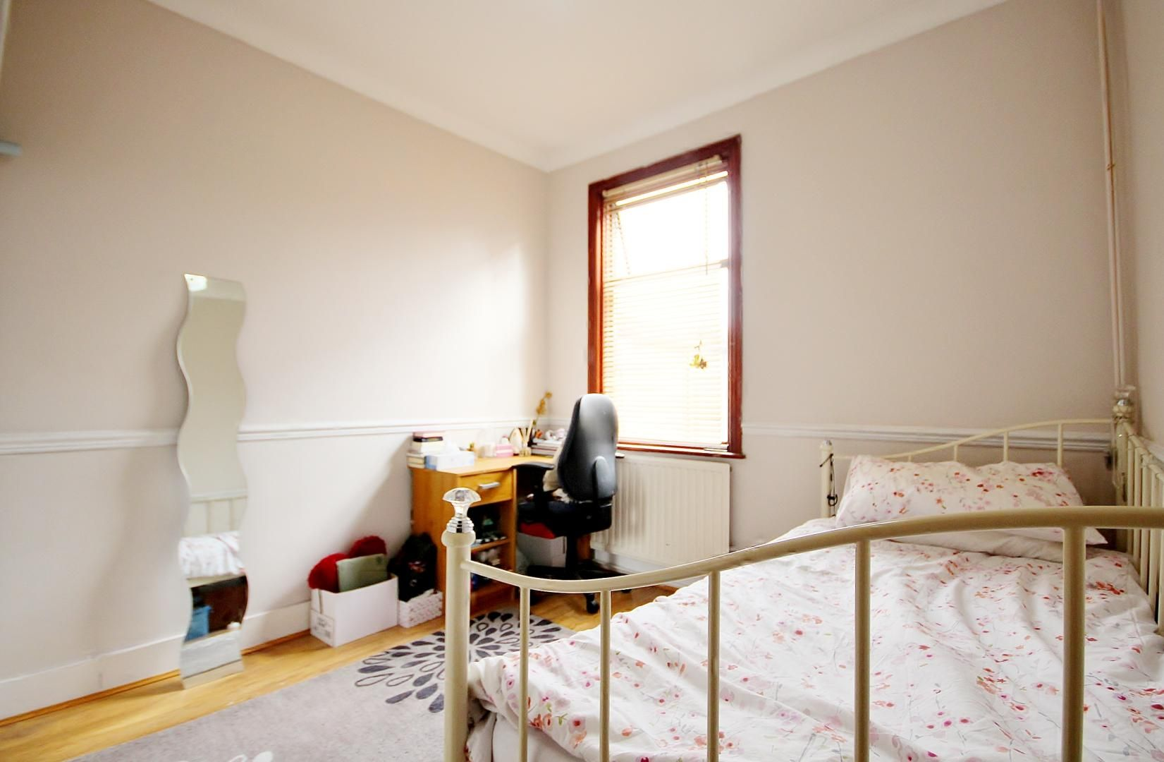 3 bed flat to rent in Forest Road  - Property Image 4
