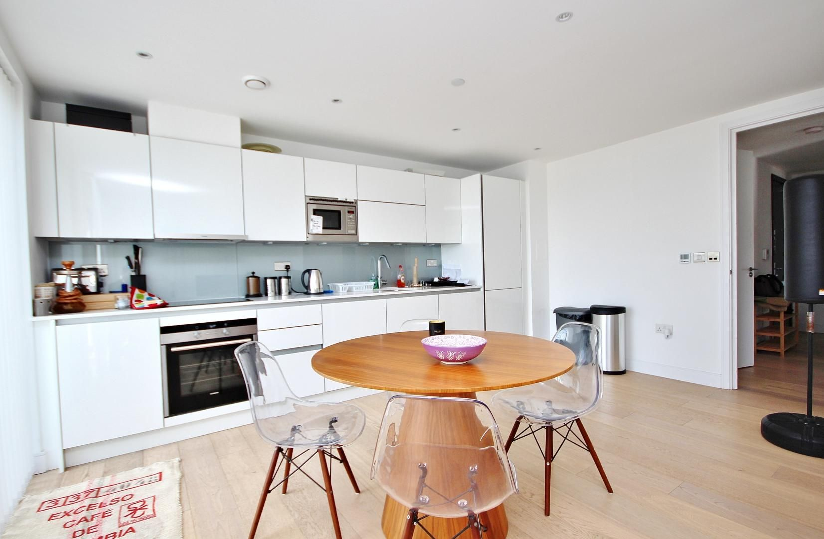 2 bed flat to rent in Kensington Apartments, E1