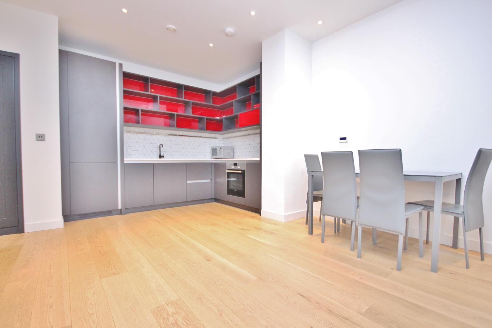 1 bed flat to rent in Amelia House  - Property Image 3