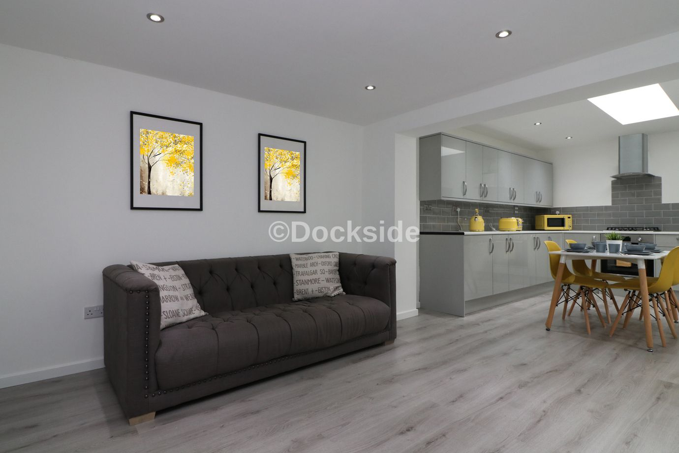 1 bed  to rent in Albion Road  - Property Image 5