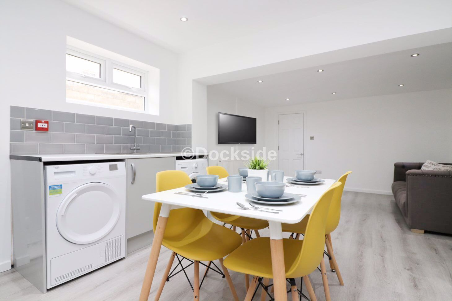 1 bed house share to rent in Albion Road  - Property Image 5