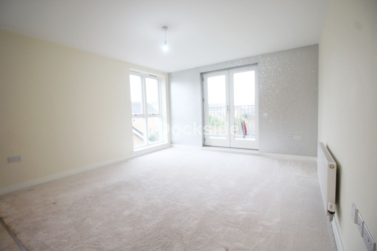 1 bed flat to rent in dunlin drive  - Property Image 7