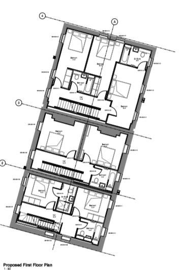 4 bed house for sale in Dock Road - Property Floorplan