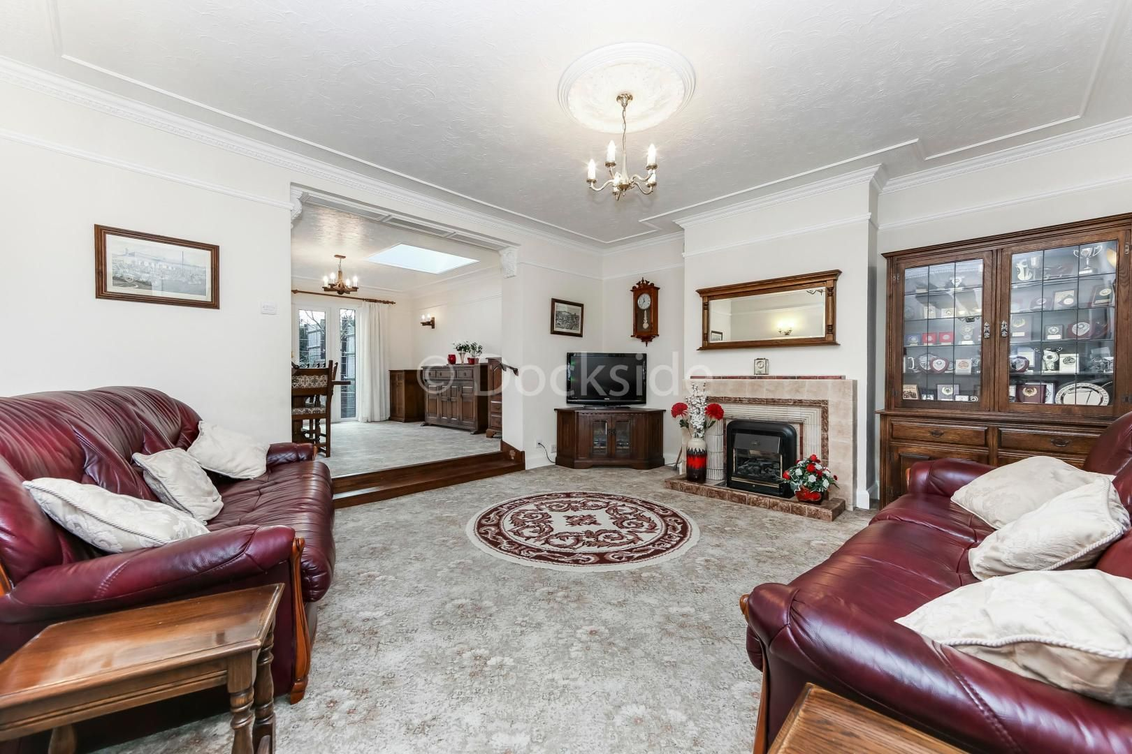 4 bed house for sale in Brompton Farm Road  - Property Image 2