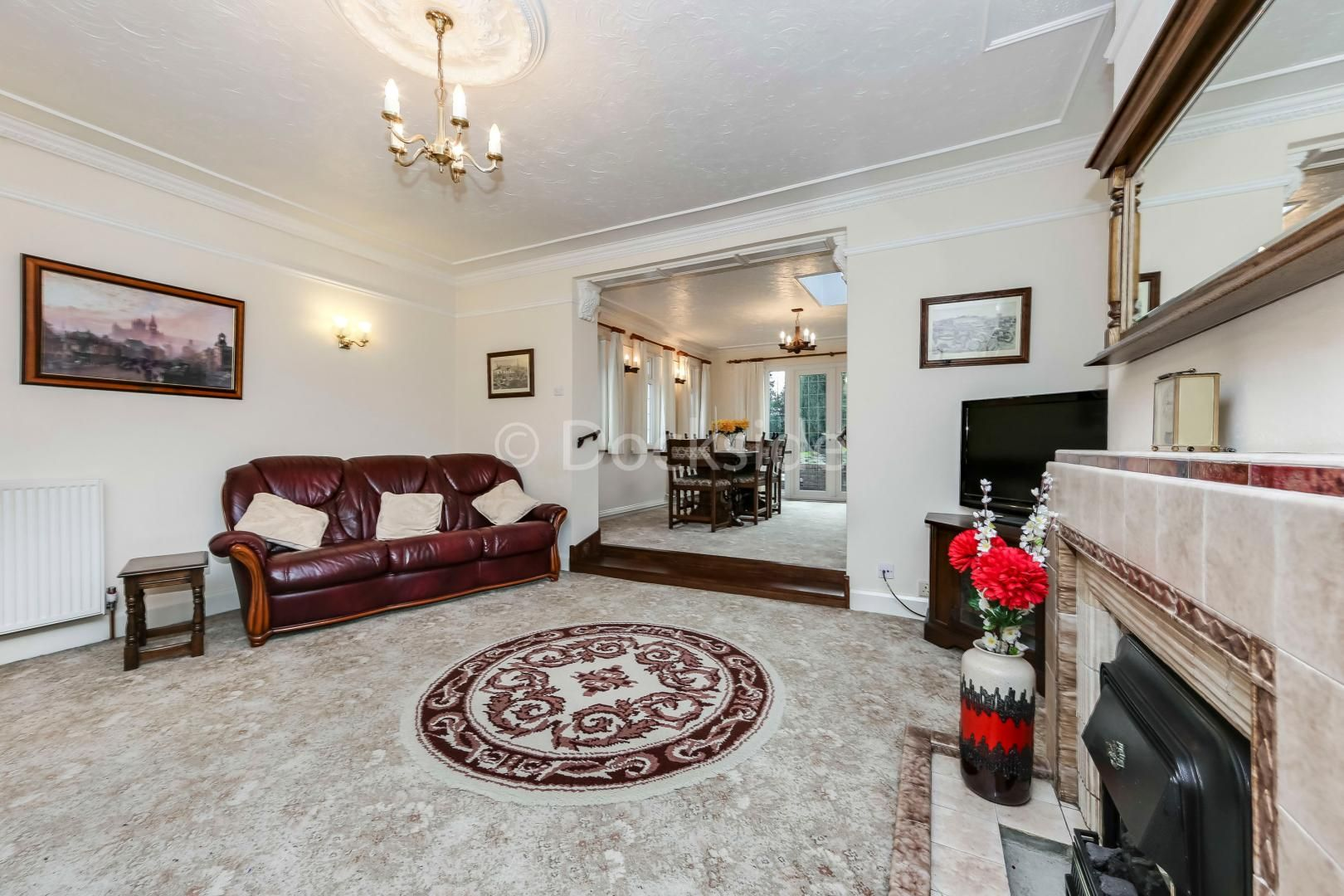 4 bed house for sale in Brompton Farm Road  - Property Image 5
