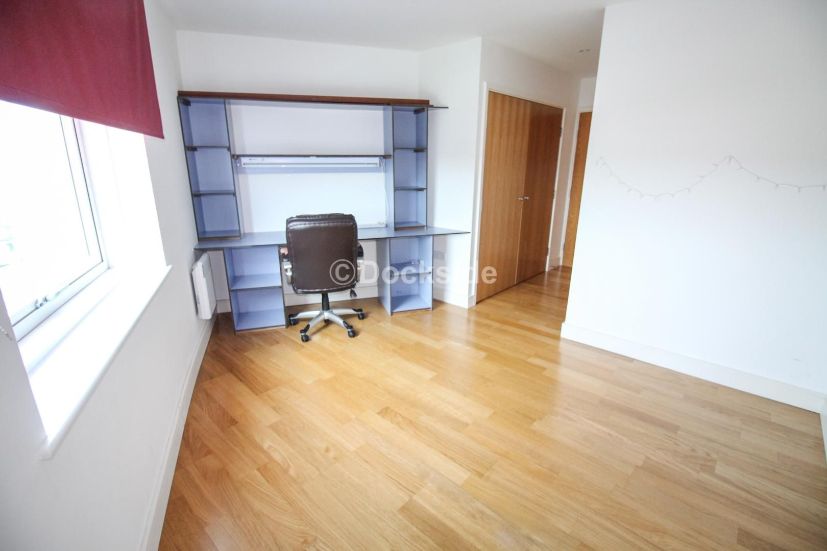 2 bed flat to rent in Dock Head Road  - Property Image 5