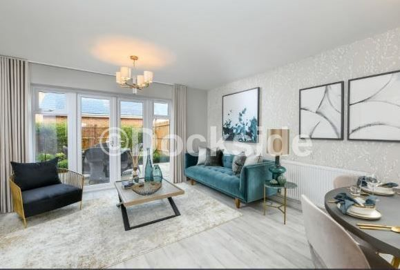 3 bed house for sale in Hanover Place Manley Boulevard  - Property Image 2