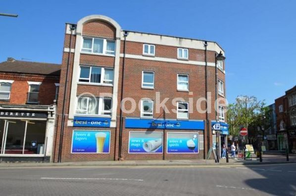 1 bed flat to rent in High Street, ME7