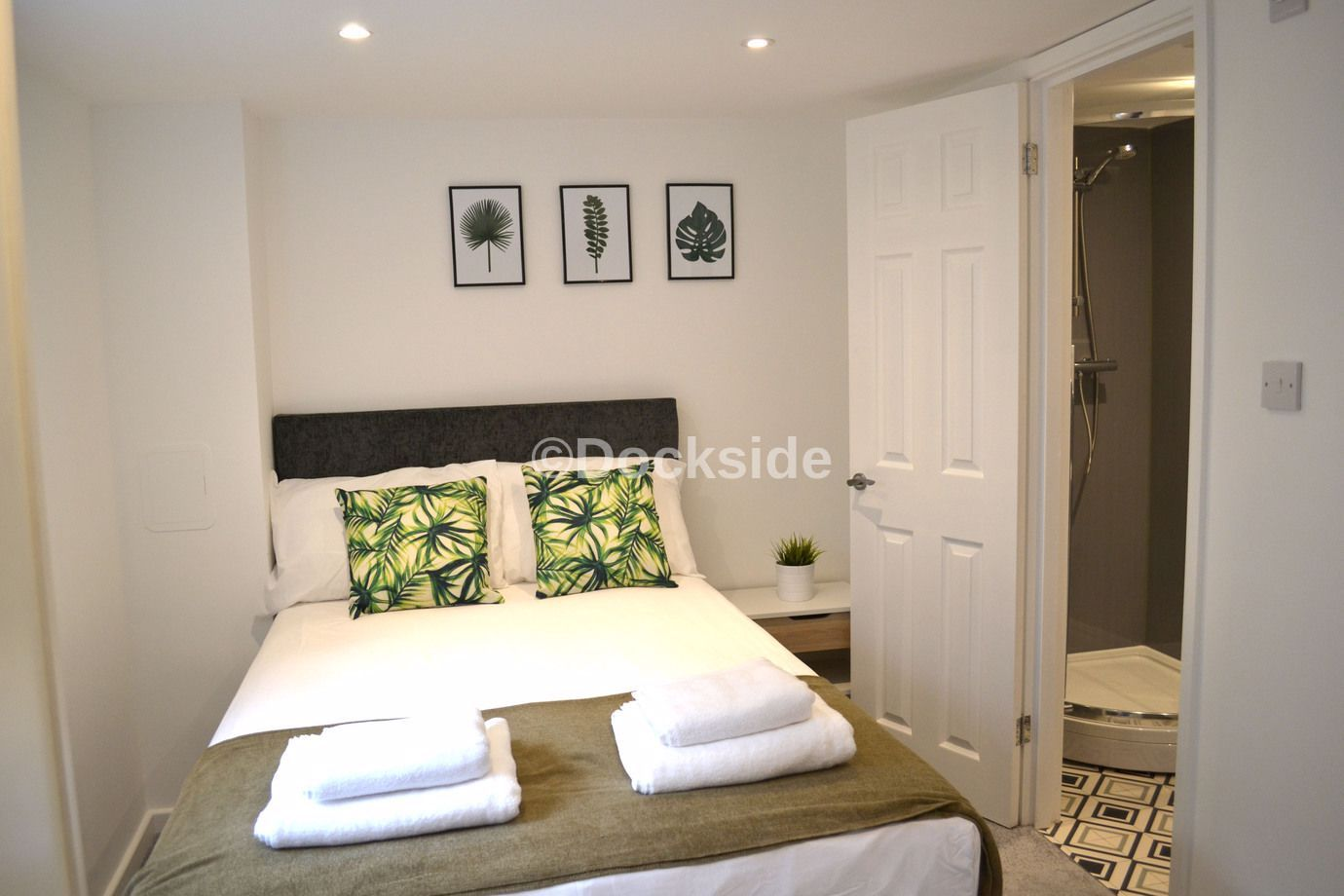 1 bed house share to rent in Albion Road - Property Image 1