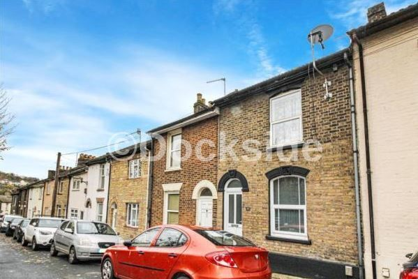 2 bed house for sale in Herman Terrace, ME4