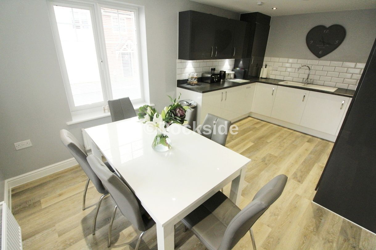 3 bed house for sale in Templars Drive  - Property Image 5