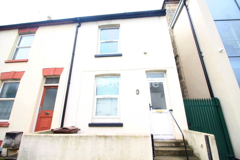 4 bed house to rent in Green Street, ME7