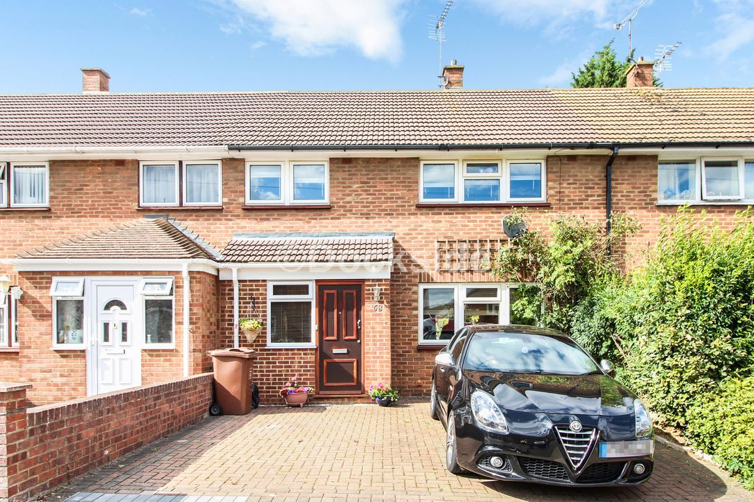 3 bed house for sale in Sycamore Road, ME2