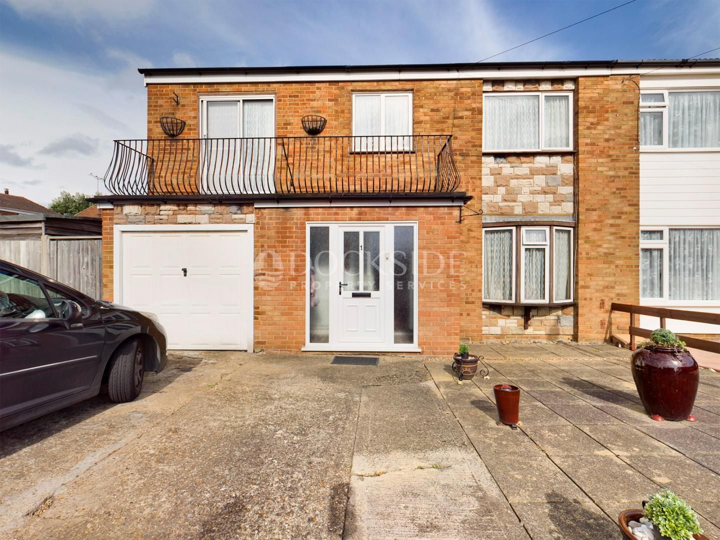 4 bed house for sale in Levett Close, ME3